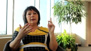 Diane Bissonnette - Une femme parmi les hommes