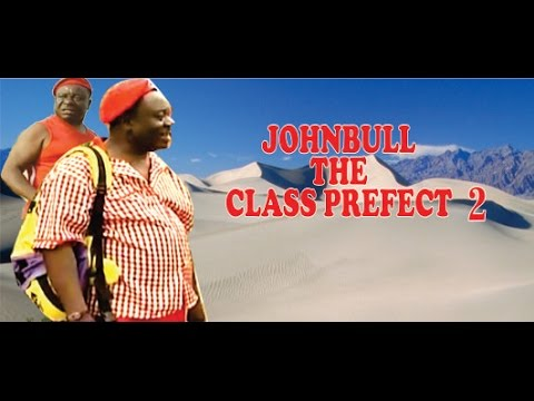 John Bull the Class Prefect 2