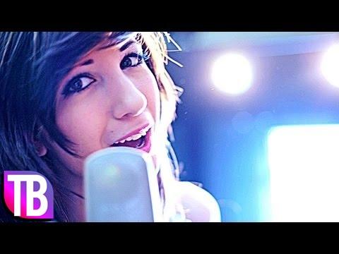 Heart Attack - Demi Lovato (Pop Punk Cover Music Audio by TeraBrite)