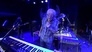 Have You Heard John Mayall Live A The Canyon Club Valencia Musicucansee Com