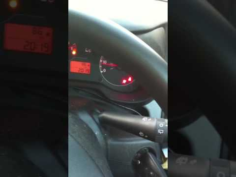 Death of power steering on my Wife's 2006 fiat Punto