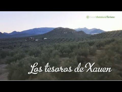 Jaén, los tesoros de Xauen. Jaén