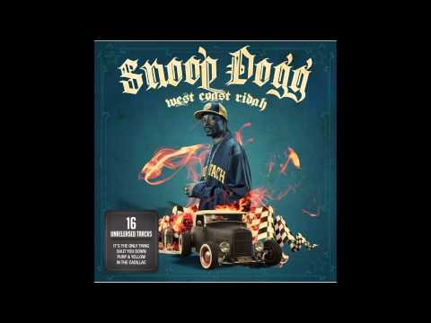 Snoop Dogg - Ridahman