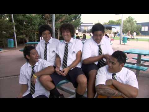 Jonah From Tonga - OFFICIAL SERIES TRAILER
