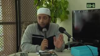 Islam Kejawen  Ustadz DR Khalid Basalamah MA