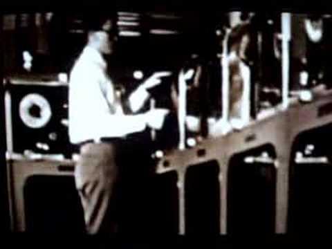 Historia do computador em minutos