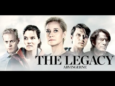 The Legacy - Season One - Official UK trailer