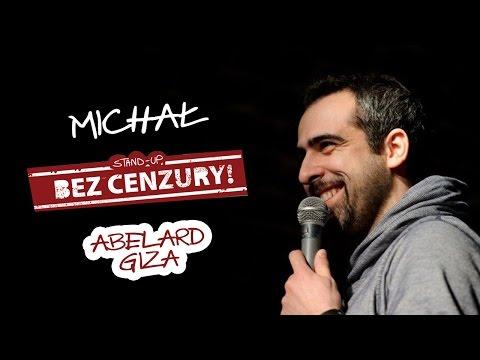 Abelard Giza - Michał