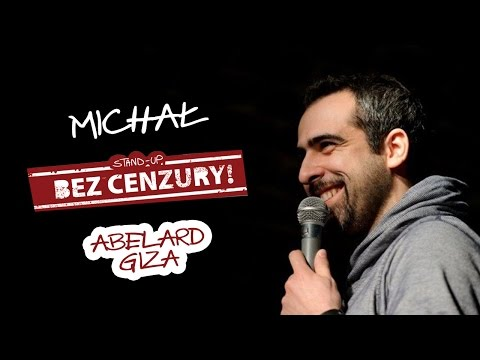 MICHAŁ - Abelard Giza