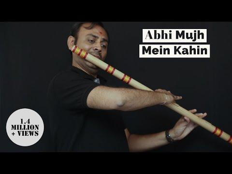 Abhi Mujh Mein Kahin Song   Agneepath Movie   Best Flute Cover - Flute Gurukul