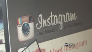 Instagram, Facebook Deal Worth $1 Billion