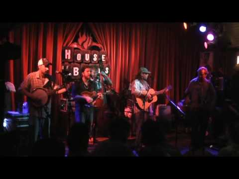 Greensky Bluegrass - Tuesday Letter