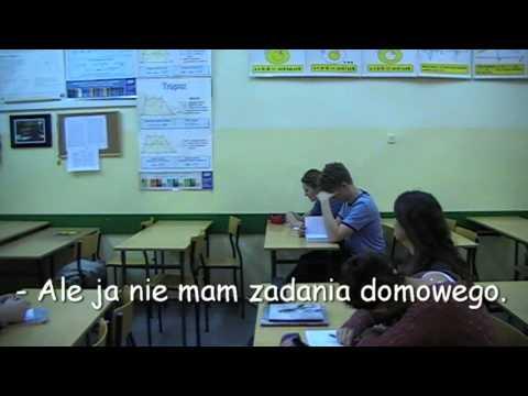 Nauczyciele VIII Liceum Ogólnokształcące W Bydgoszczy - Film Studniówkowy