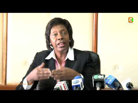 Ngilu Denies Assaulting National Lands Commission Legal Officer