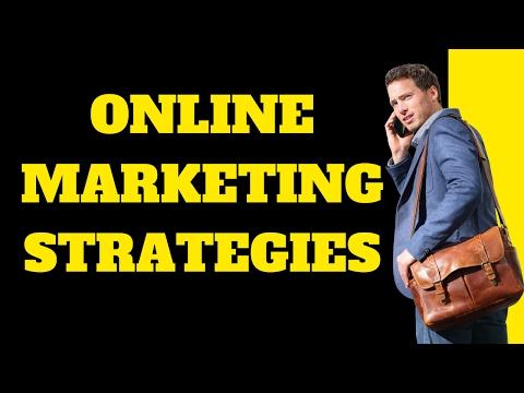 Online Marketing Strategies 2017 🤙 (Feat. Adam Erhart)