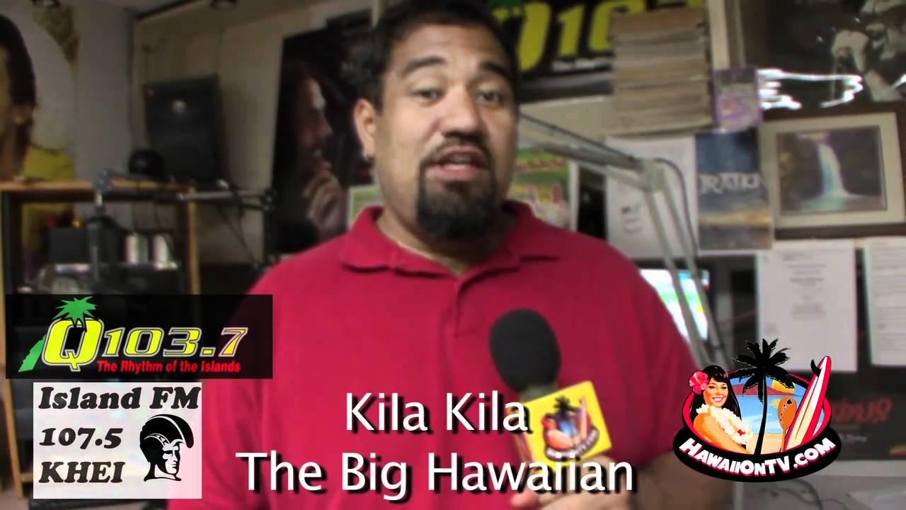 104 3 radio hawaii:
