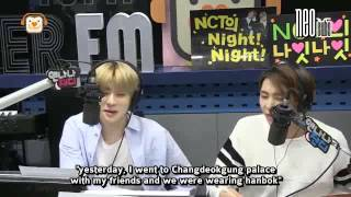 [NEOSUBS] 170419 NCT, Night Night! Cut (Guest: Giriboy)