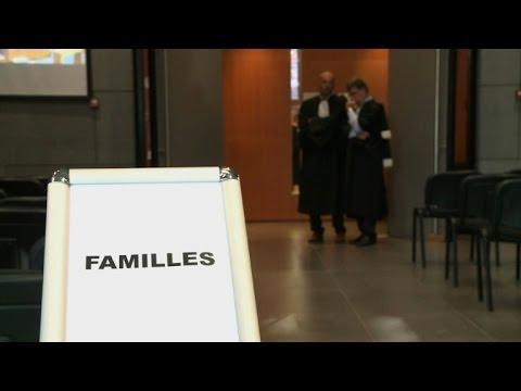 Echirolles: le procès de la rixe mortelle de 2012 s'est ouvert
