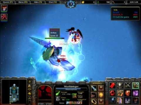 how to open gate in x hero siege dota 2