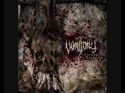 Vomitory - Rebirth Of The Grotesque