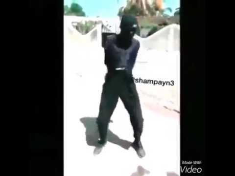 احلئ رقص في افريقيه (تكسير) thumbnail