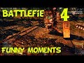 Battlefield 4 Funny Moments - Leap of Faith