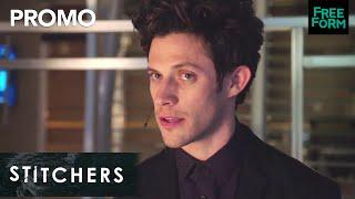 Stitchers | Season 3 Episode 8 Promo: Dreamland | Freeform