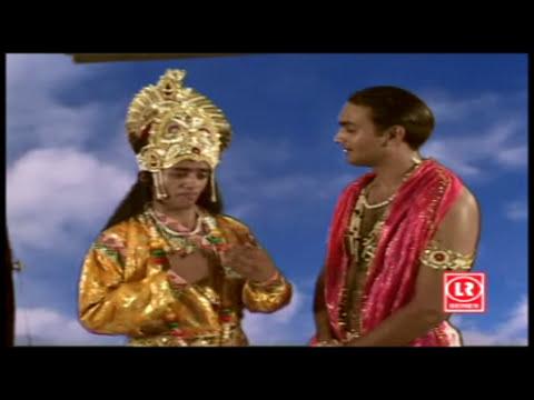 Narsi Ka Bhat Part-3C Baratiya Dharmik Lok Katha Sung By Katha Samrat Swami Aadhar Chetanya