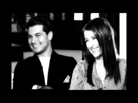 Hazal Kaya-cagatay Ulusoy Greek Movie-aν (if)-Σ΄ ΑΓΑΠΟΥΣΑ ΠΡΙΝ ΜΑΣ ΔΩ ΜΑΖΙ video