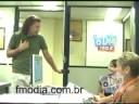 David Brazil: o novo tenor da FM O Dia