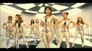 Клип Girls Generation - Hoot