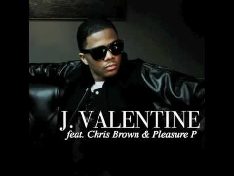 Chris brown put your hands up for Pleasure p bedroom floor lyrics