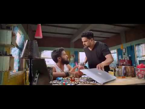 MALAYALAM MOVIE KING LIAR 2016 BEST COMEDY SCENE | DILEEP | BEST thumbnail