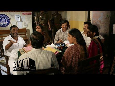 Rajini Punch Dialogue In Sivaji - 05: Emma Enna Karupaa Petha? video
