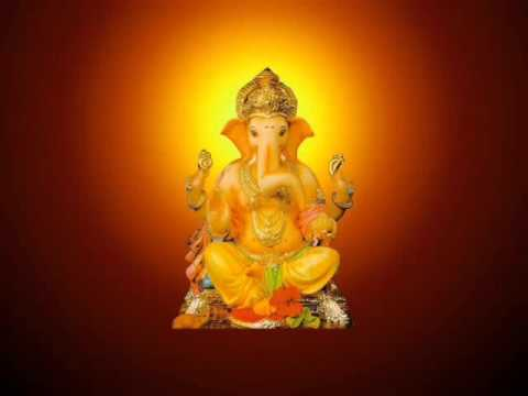 Bappa Morya Re - Pralhad Shinde.flv