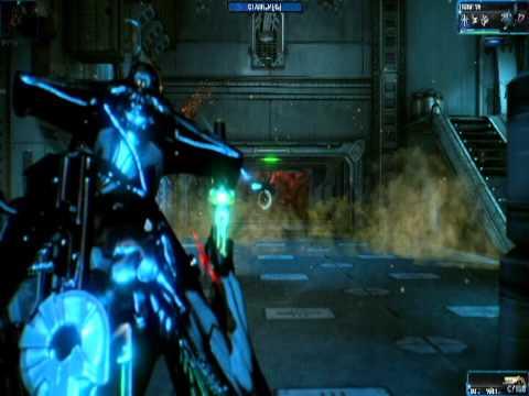 Warframe Dark Loki:Возрождение - Пролог Дуэль Бессмертных