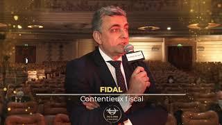 Palmarès du Droit 2021   Fidal Contentieux fiscal