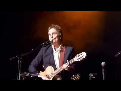 Murray Head à Plougastel - India Song video