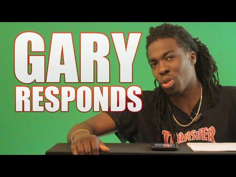 Gary Responds To Your SKATELINE Comments - Pharrell Williams, Yuto Horigome, Neen Heelflip