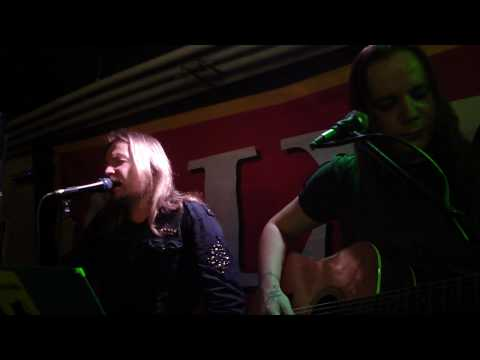 Timo Kotipelto&Jani Liimatainen - Forever acoustic live 12.12.2009 [HQ]