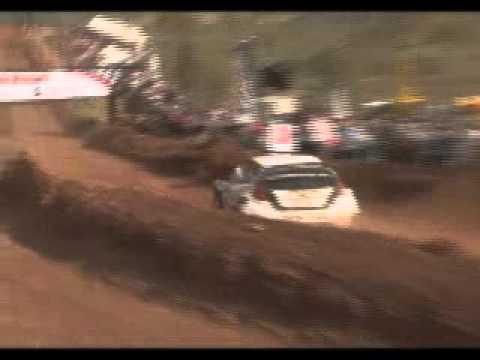 Rally de Erechim 2012 - Por José Gadé - Super Prime