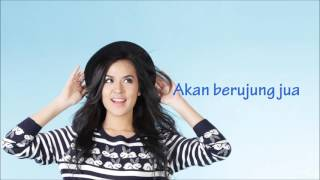 Download Lagu Raisa - Biarkanlah (Unofficial Lyric Video) Gratis STAFABAND