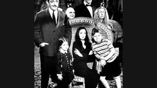 Watch Vic Mizzy The Addams Family video