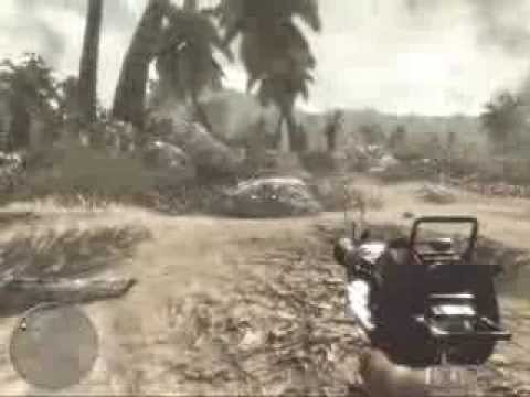 Пасхалки з Call of Duty