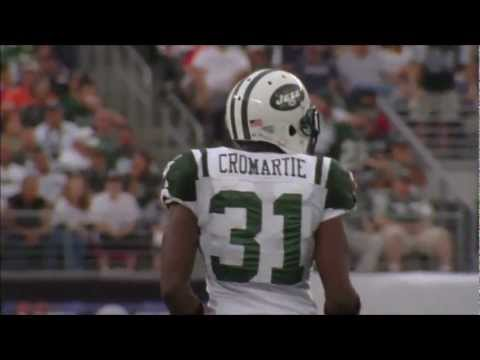 New York Jets CB Antonio Cromartie Highlights