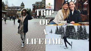 My Travel Diaries | WHISTLER