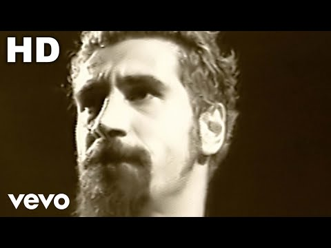 System Of A Down - War?