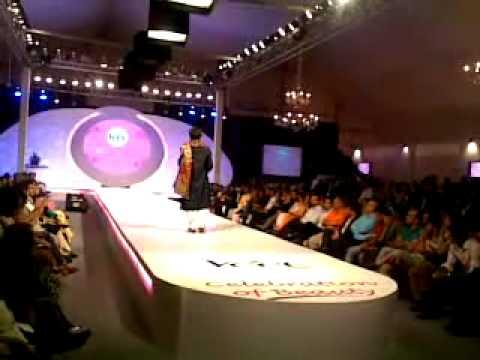 lpc Ali zafar live veet fasion show