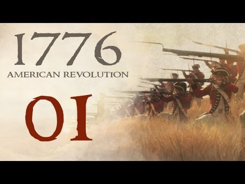 1776 American Revolution (Warband Mod - Special Feature) - Part 1