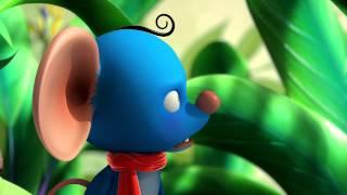 Dưới bóng cây   Hoạt hình 3D Việt Nam   Colory animation